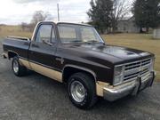 1985 Chevrolet Chevrolet C/K Pickup 1500 SCOTTSDALE