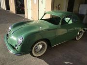 1956 Porsche 356 Coupe